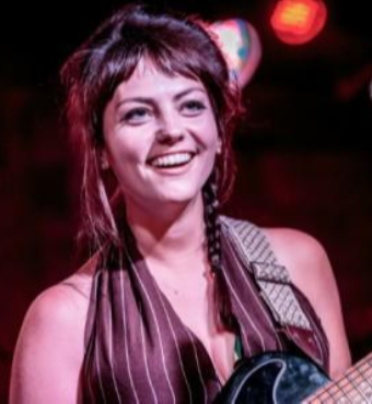 Angel Olsen Columbus 2020 Tickets | Columbus Athenaeum