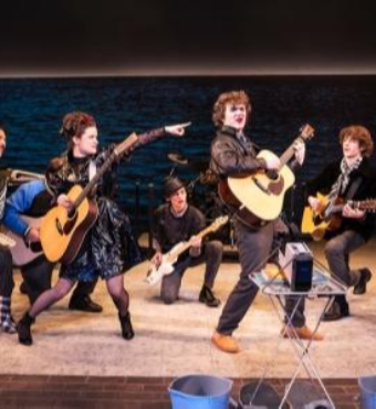 Sing Street Musical New York 2020 Tickets | Lyceum Theatre