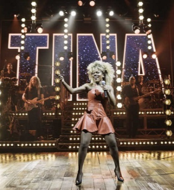 TINA The Tina Turner Musical London 2020 Tickets | Aldwych Theatre