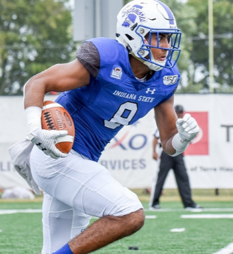 Indiana State Sycamores Football 2020 Tickets
