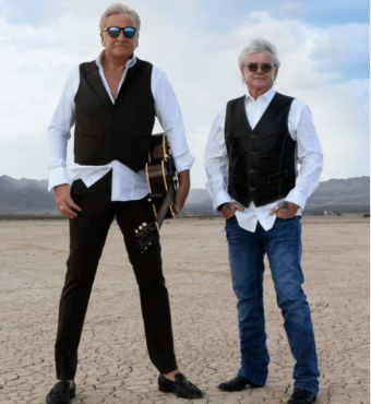 Air Supply Concert 2020 Tour Dates | Tickets