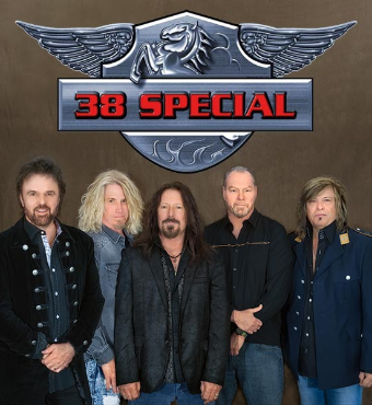 38 Special Lake Charles 2020 tickets | Golden Nugget