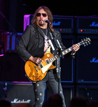 Ace Frehley Concert 2020 Tour Dates | Tickets