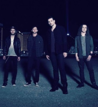 Adelitas Way Las Vegas 2020 Tickets | Hard Rock Live