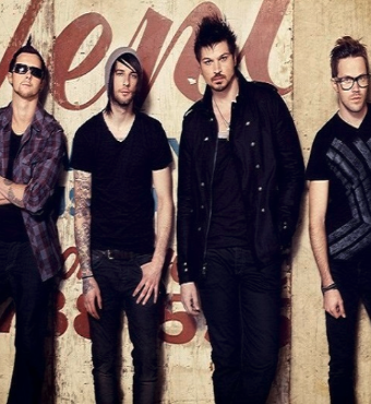 Adelitas Way Concert Denver 2020 Tickets | Hermans Hideaway