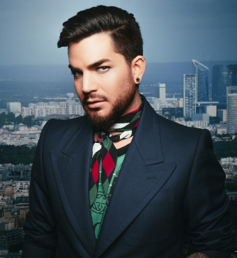 Adam Lambert 2020 Tour Dates, Concert | Tickets