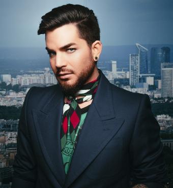 Adam Lambert Concert Las Vegas 2020 Tickets | Venetian Theatre