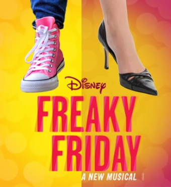 Freaky Friday A New Musical 2021 Tickets | San Bernardino