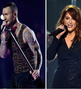 Maroon 5 & Meghan Trainor Bristow 2020 Tickets | Jiffy Lube Live