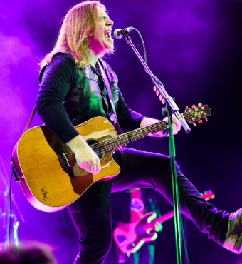 Alan Doyle Music Concert Live in Toronto | Tickets