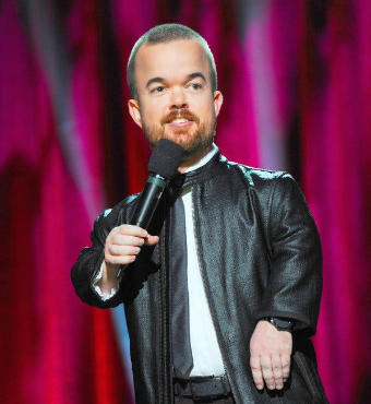 Brad Williams Live in Boston | Comedy Concert | Tickets