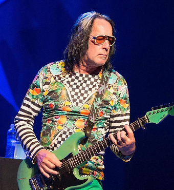 Todd Rundgren Live in Big Night Live | Instrumental Concert | Tickets