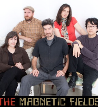 The Magnetic Fields Live in Boston | Band Concert | Tickets