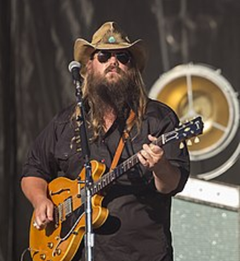 Chris Stapleton Live in Columbus, OH 2021  | Music Concert |Ticket