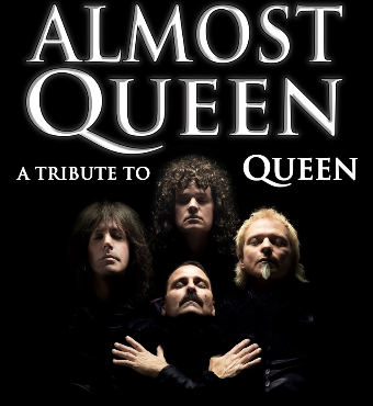 Almost Queen - A Tribute To Queen | Band Concert | Tickets