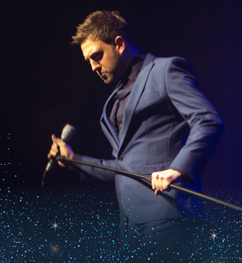 Michael Buble | Music Concert | Tickets