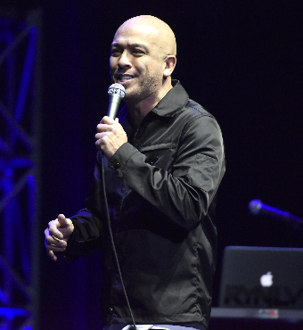 Jo Koy | Stand-up Comedy Concert | Tickets