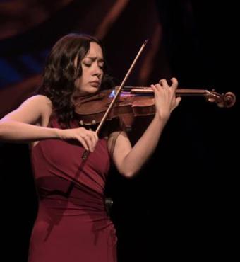Lucia Micarelli | Music Concert | Tickets