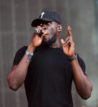 Stormzy | Rap Concert | Tickets