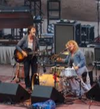 Shovels and Rope | Folk Concert | Tickets