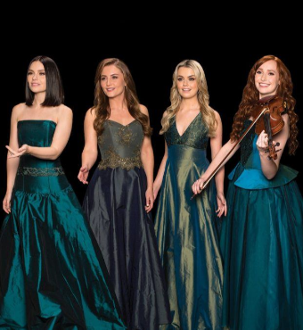 Celtic Woman | Music Concert | Tickets