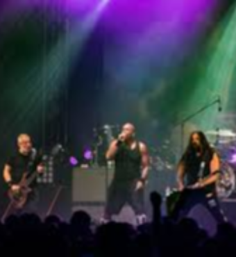 Sepultura | Music Band Concert | Tickets