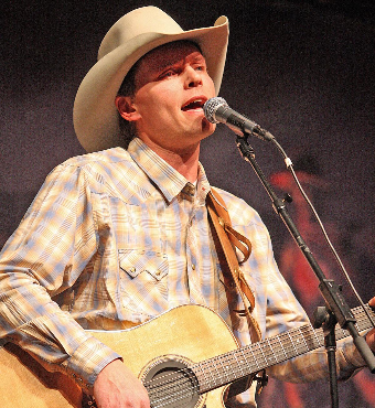 Ned LeDoux | Music Concert | Tickets