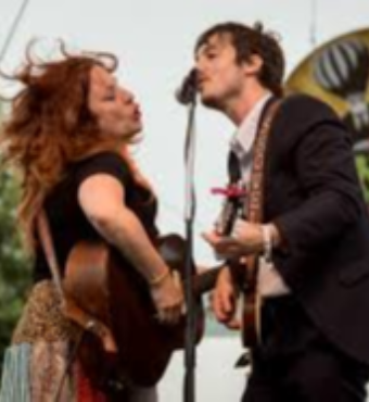 Shovels and Rope | Musical Concert | Tickets