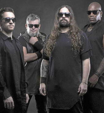 Sepultura | Musical Band Concert | Tickets