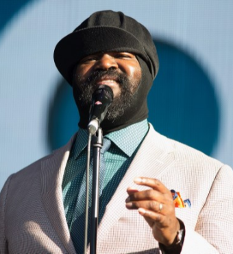Gregory Porter | Musical Concert | Tickets