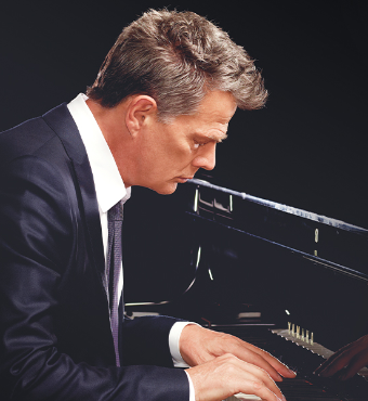 David Foster | Music Concert | Tickets