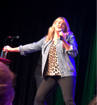 Heather McMahan | Comedy Concert | Tickets