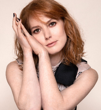 Alicia Witt | Live | Tickets
