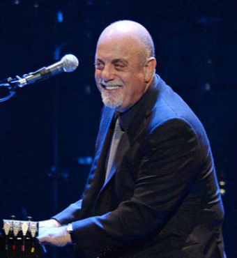 Billy Joel | Live Concert | Tickets