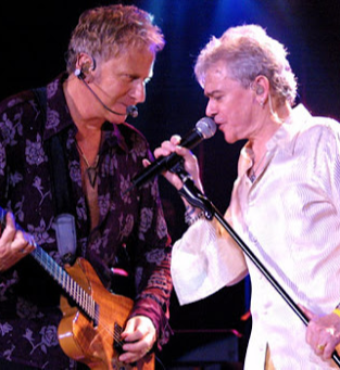 Air Supply | Rock Concert | Tickets