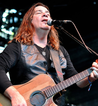 Alan Doyle | Music Concert | Tickets