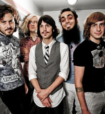 Foxy Shazam | Rock Concert | Tickets