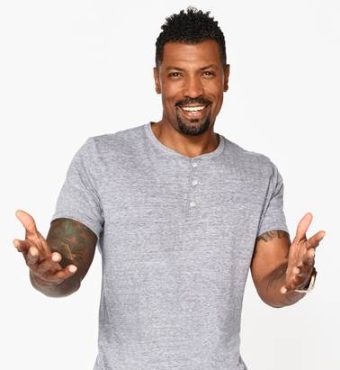 Deon Cole | Live in Oxon Hill | Tickets