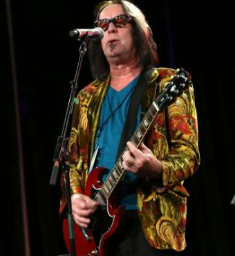 Todd Rundgren | Music Concert | Tickets