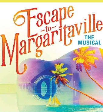 Escape to Margaritaville | Live Concert | Tickets