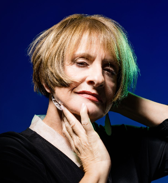 Patti LuPone | Live in McCallum Theatre | Tickets