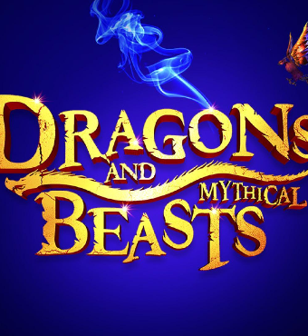 Dragons and Mythical Beasts | Live in Wilkes-Barre | Tickets
