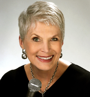 Jeanne Robertson | Live in Greensboro | Tickets