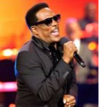 Charlie Wilson | Live in Oxon Hill | TIckets