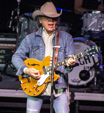 Dwight Yoakam | Music Concert | Tickets