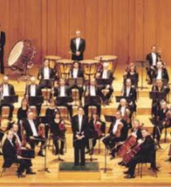 Utah Symphony: David Danzmayr - Brahms 1 & Prokofiev | Concert | Tickets