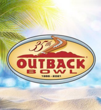Outback Bowl 2021 | Tickets
