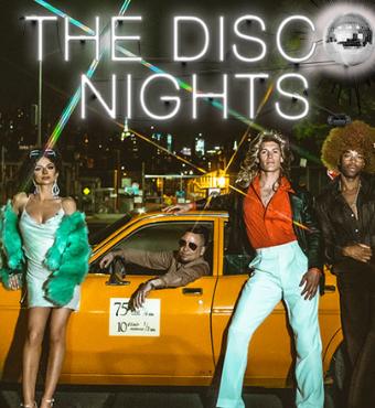 Disco Nights | Live Concert | Tickets