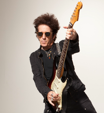 Willie Nile | Live Concert | Tickets