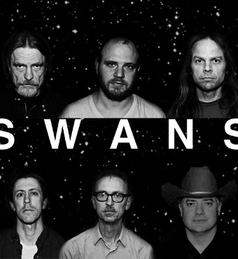 Swans | Music Concert | Tickets
